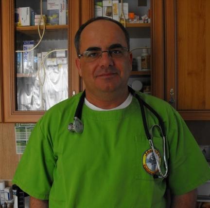 Dr. Mák János Állatorvos Debrecen